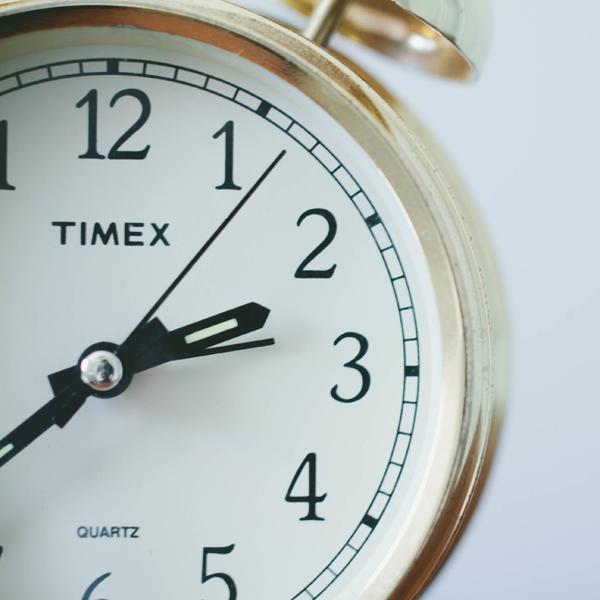 Time Management - get your life back!