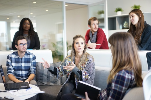 Leadership Training to improve your staff performance